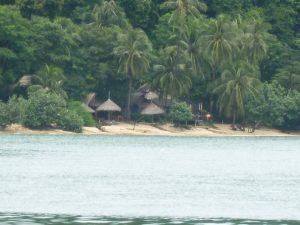 Phuket eins der meist frequentierten Reisezielen in Thailand
