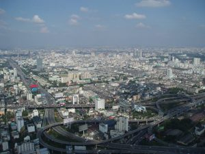 Reiseziel Bangkok