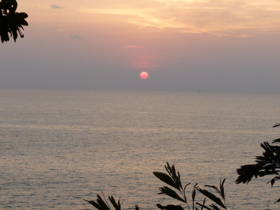 Strandurlaub in Khao Lak