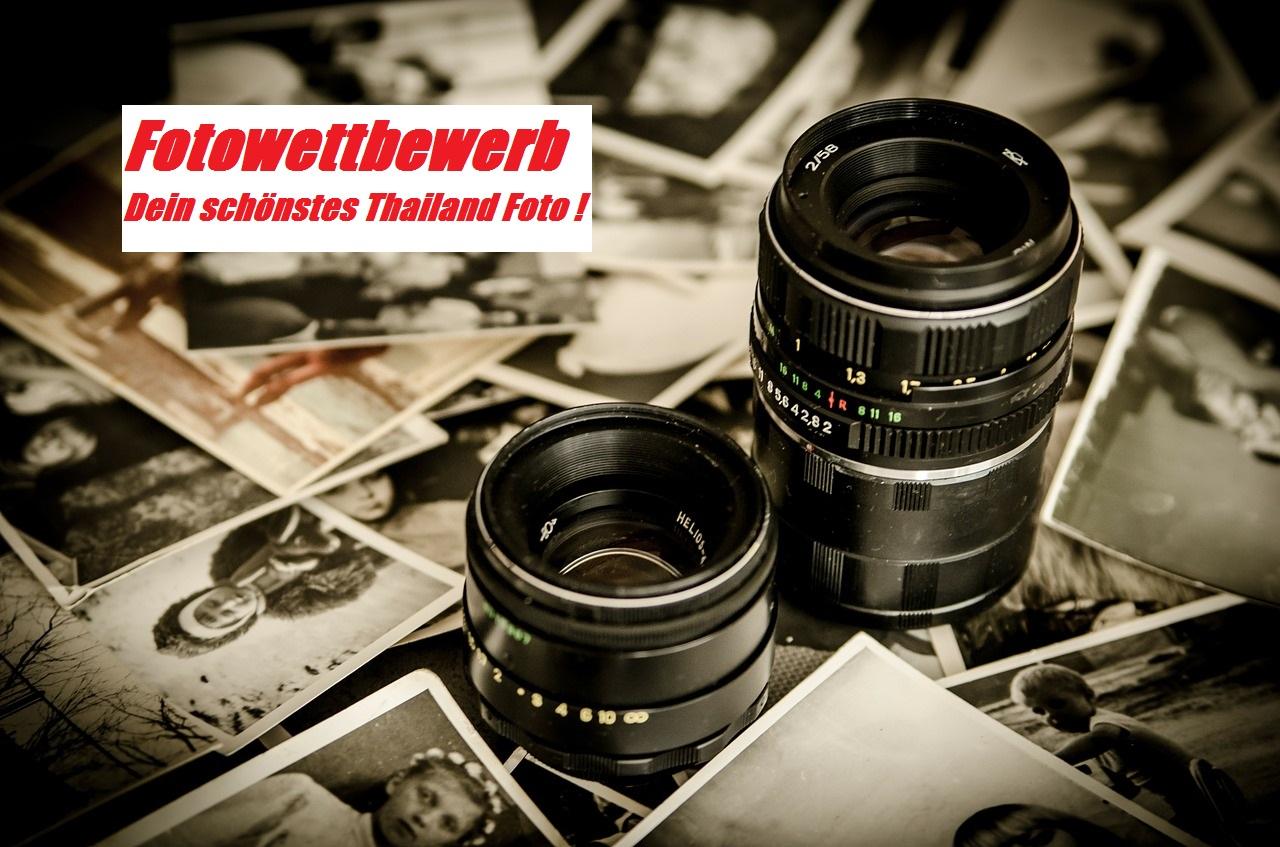 Fotowettbewerb das schönstes Thailand Foto