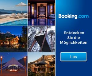 booking_de Hotel Suche