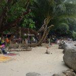 Andre Unger Kata Noi Beach..