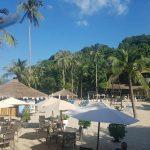 Paradise Beach Natalia Gumna