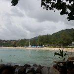 Kata Noi Beach - Foto Andre Unger