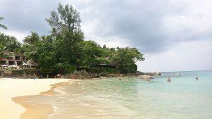 Kata Beach  Foto Jessica Dravec